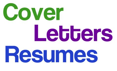 Cover letter examples for multiple jobs
